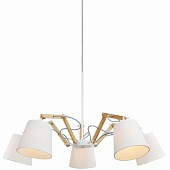 Люстра Arte Lamp PINOCCHIO A5700LM-5WH