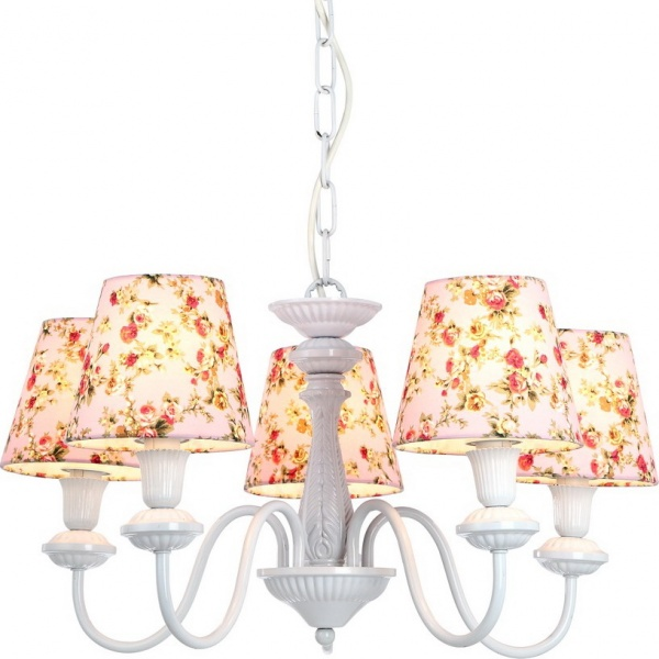 Люстра Arte Lamp KIDS A9212LM-5WH