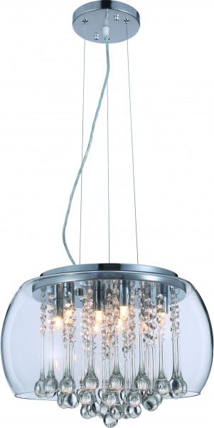 Люстра Arte Lamp HALO A7054SP-8CC