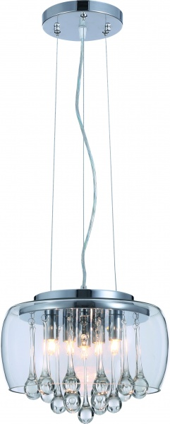 Люстра Arte Lamp HALO A7054SP-5CC