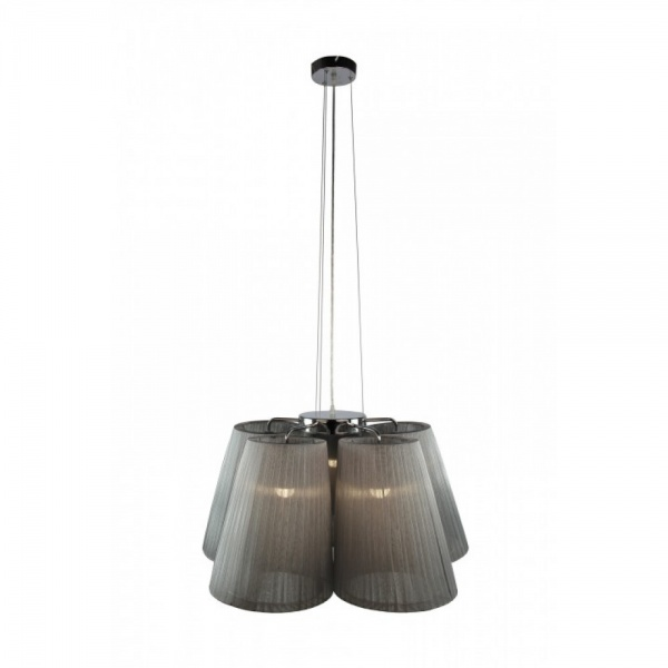 Люстра Arte Lamp PARALUME A9535LM-5SS