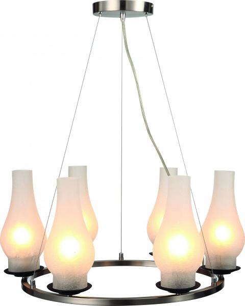 Люстра Arte Lamp LOMBARDY A6801SP-6BR