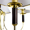 Люстра Arte Lamp CATHRINE A3545LM-5GO - фото