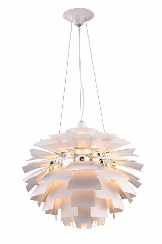 Люстра Arte Lamp BOTTICELLI A8008SP-3WH - фото 5