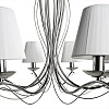 Люстра Arte Lamp DOMAIN A9521LM-8CC - фото